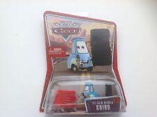NEW Disney Pixar Cars Diecast-Pit Crew Member Guido #34