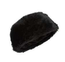 db828a1f5d1e1 Faux Fur Craft Russian Ushanka Cossack Hats for Women for sale