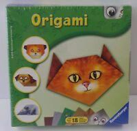 Ravensburger Origami - NEU NEW Eingeschweißt