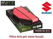 """3613 - Filtro Aria """"HIFLOFILTRO"""" tipo originale per SUZUKI GSR 600 dal 2006"""