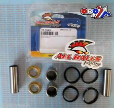 Honda CR125R CR250R CR480R 82-84 All Balls Cuscinetto Forcellone &