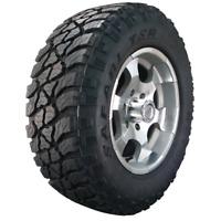 4 New LT 225/75R16 Kelly Safari TSR Tires 2257516 225 75 16 75R R16 10 Ply E