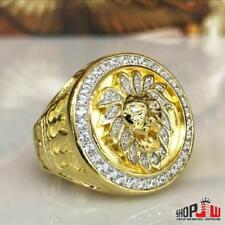 4aa2b1b9d7f4 Anillos de oro para hombres 11 Anillo