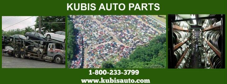 Kubis Auto Parts