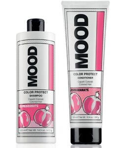 Mood colour Protect Shampoo & Conditioner Duo Package SAVE 10% RRP
