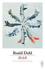 War, Roald Dahl, Book, New Paperback