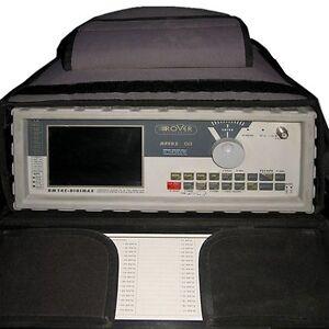 Antennenmessgerät Rover DM-14c