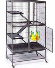 X Large Ferret Cage Chinchilla Rabbit Hamster Guinea Pig Rat Iguana Sugar Glider