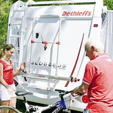 2 er Fiamma Fahrradträger Carry Bike pro Wohnmobil TOP erweiterbar auf 4 Räder