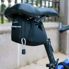MTB Mountain Bike Bag Pouch Road Bicycle Cycling Seat Saddle Bag Accessorie US