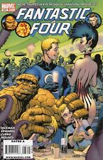 Fantastic Four #573 (NM)`10 Hickman/ Edwards