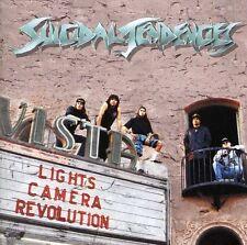Suicidal Tendencies - Lights Camera Revolution [New CD] Germany - Import