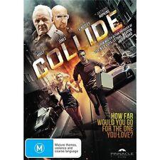 COLLIDE-Nicholas Hoult, Felicity Jones-Region 4-New AND Sealed