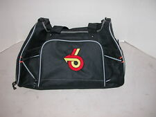 Buick Grand National Black & Gray Power 6 Embroidered Sport Bag NEW