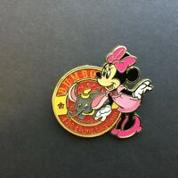 HKDL - Minnie Mouse - Dumbo the Flying Elephant Disney Pin 0