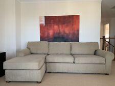 Freedom Sofa chaise lounge