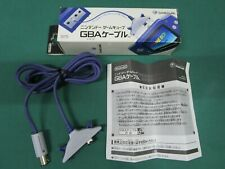 Nintendo GameCube GBA Link Cable. DOL-011 Nintendo GC. *JAPAN* 36232