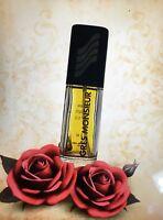 VINTAGE  Gres MONSIEUR edt 10 ml left spray  men  perfume