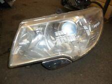Skoda Superb (2008-2013) Nearside Passenger Side Headlight 3T2941015C