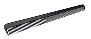 """6pcs 7-1/2"""" Barber Comb Hairdressing Hair Styling Tool"""