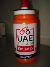 CYCLISME  Bidon   U A E  Emirates    2017