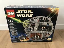 Lego Star Wars 75159 Death Star - UCS - NEW SEALED IN BOX - incl. 23 minifigures