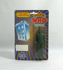 NEW 1987 Doctor Who ✧ Ice Warrior ✧ Vintage Dapol Figure MOC