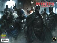 DETECTIVE COMICS #1000 MATTINA VARIANT NM BATMAN JOKER HARLEY QUINN CATWOMAN IVY