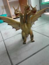 Vintage King Ghidorah Bandai 1984 Godzilla Rar
