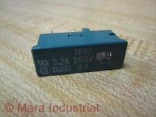 Daito GP32 3.2Amps 250V Alarm Fuse A05B-2406-K002 - New No Box