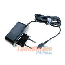 CARGADOR RED CASA  para LG OPTIMUS L3 L5 L7 L9 HUB SOL BLACK 3D MICRO USB
