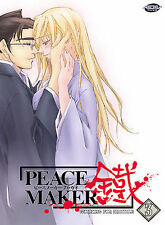 Peacemaker - Vol 3 - Gunning for Trouble - BRAND NEW - Anime DVD ADV Films 2005