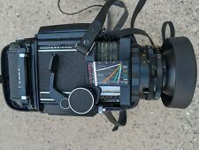 Vintage Mamiya RB67 Pro, 90mm Lens & Film Back from JAPAN Free S&H