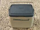 Vintage Coleman Personal 8 Cooler