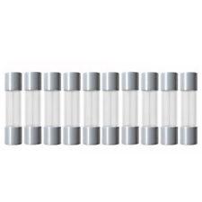 10 Stück FSP Sicherung Glassicherung T 2,5A 250V Träge 5x20mm Feinsicherung Fuse