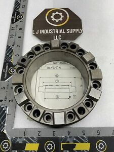 NEW! MAZAK CNC VRG60-M2 Spindle Part 0B07150005 *WARRANTY* FAST SHIPPING!