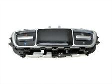 Bedienteil Klimabedienteil für Rücksitzbank Mercedes C200 W205 14-18