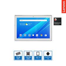 """Lenovo Tab 4 Plus 10.1"""" mejor Tablet Qualcomm ocho núcleos 3GB Ram, 16GB Android 7.0"""