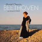 Muriel Chemin - Beethoven: Diabelli Variations, Op. 120 [CD]