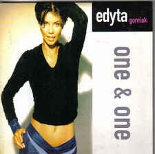 Edyta Gorniak-One &One cd single