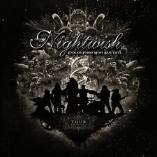 Nightwish - Endless Forms Most Beautiful Tour Edition [New CD] Ltd Ed