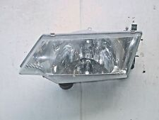 1999 Nissan Sentra LEFT Driver side Headlight Head Light Lamp