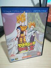 Dragon Ball Z Sega Megadrive System Japan near mint