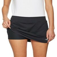 Women's Active Athletic Skort Lightweight Skirt With Pockets Quick-Dry Skirts US