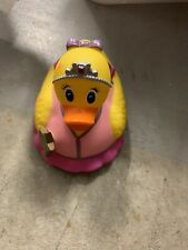 New listing Munchkin Hot Water Safety Bath Ducky
