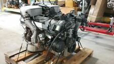 2003-08 S CLASS S600 SL600 220 230 TYPE 5.5 V12 ENGINE ASSEMBLY TURBOS COOLERS