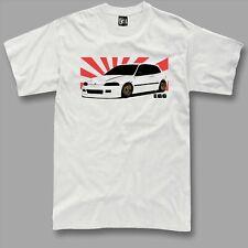 Honda EG6 t-shirt classic jdm civic integra hq print s - 5xl