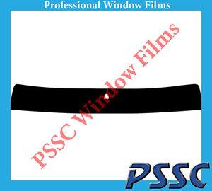 Mitsubishi Pajero Pinin 2001-04 Pre Cut Car Auto Window Tint Film 5% SunStrip