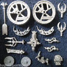 1993 Skaven doomwheel caos ratmen Citadel Warhammer ejército máquina de guerra Carro Gw