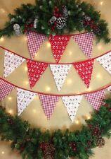 Decorazioni in tessuto rosso per feste e party